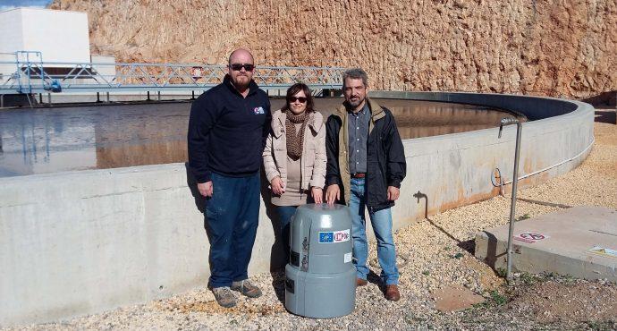 El proyecto LIFE15-EMPORE continua con el inicio de la campaña de análisis de contaminantes emergentes realizada por LABORATORIOS TECNOLÓGICOS DE LEVANTE, S.L.