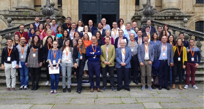 LIFE EMPORE en la primera convención sobre micro contaminantes en agua de la Universidad de Santiago de Compostela