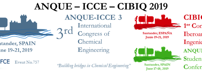LIFE EMPORE at the 'ANQUE-ICCE-CIBIQ 2019' congress in Santander