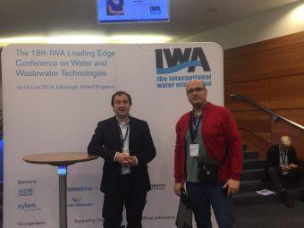 16th IWA-Edinburgh